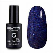 13 Гель-лак Grattol OS Opal