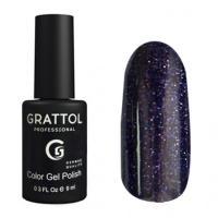 14 Гель-лак Grattol OS Opal