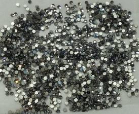 Стразы стекло (стальные) SS4 (1440 шт)