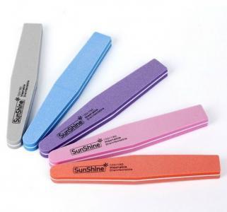 Блок (бафф) для шлифовки ногтей профессиональный