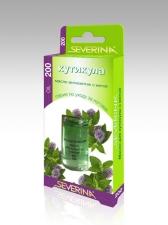 Антисептическое масло для кутикулы с мятой 200 Северина