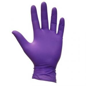 Перчатки нитрил MediOk (фиолетовые) M 100шт