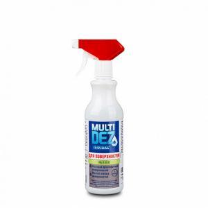 МультиДез - ТефлексА Яблоко д/мытья поверхн. (триггер) 500мл