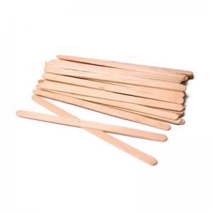 Шпатель деревянный малый 100шт