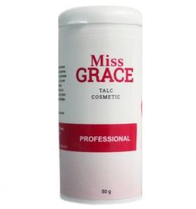 "Тальк косметический Professional Miss Grace"" 50гр"""