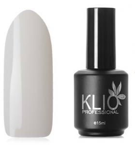 База камуфлирующая Белая (Natural White) Klio Professional 15мл