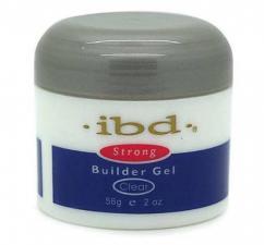 Гель для наращивания IBD (прозр.)  56г.