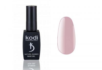 База Natural Rubber Base KODI Pink 12мл (Китай)