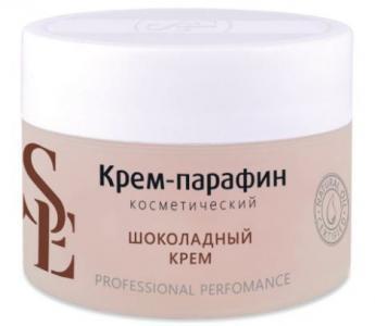 Крем-парафин Шоколадный крем 150мл