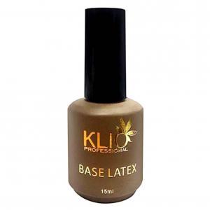 База латексная бескислотная Latex Klio Professional 15мл