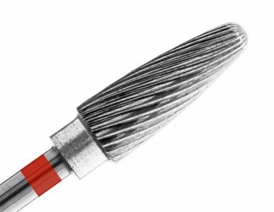 60235 Фреза твердосплавная красная