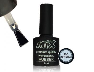 Топ каучуковый Rubber Top CRYSTAL MIX 7.3ml