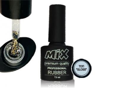 Топ каучуковый Rubber Top GLOSS MIX 7.3ml