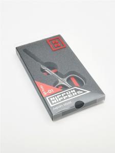 NN_S-01 Ножницы для кутикулы (96мм)