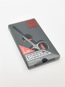 NN_S-02 Ножницы для кутикулы (107мм)