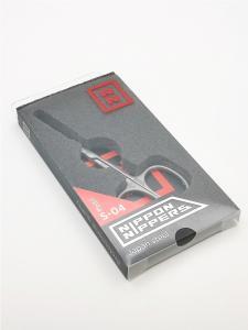NN_S-04 Ножницы для кутикулы (99мм)