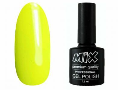 01 Гель-лак Neon MIX 7.3ml
