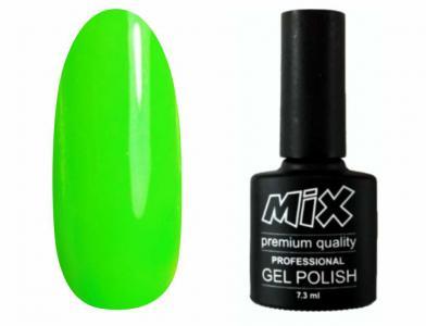 02 Гель-лак Neon MIX 7.3ml