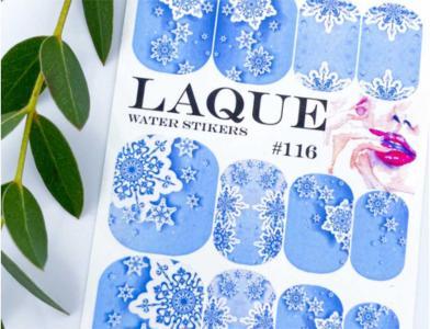 116 Слайдер дизайн LAQUE