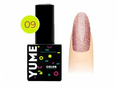09 Гель лак YUME Space cat 8ml